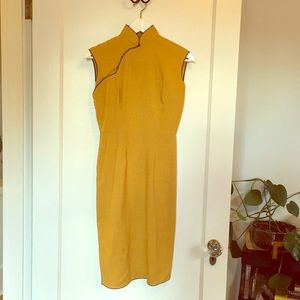 Dresses & Skirts - Vintage Asian dress